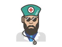 Retro Doctor