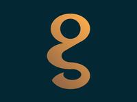 g Lettermark