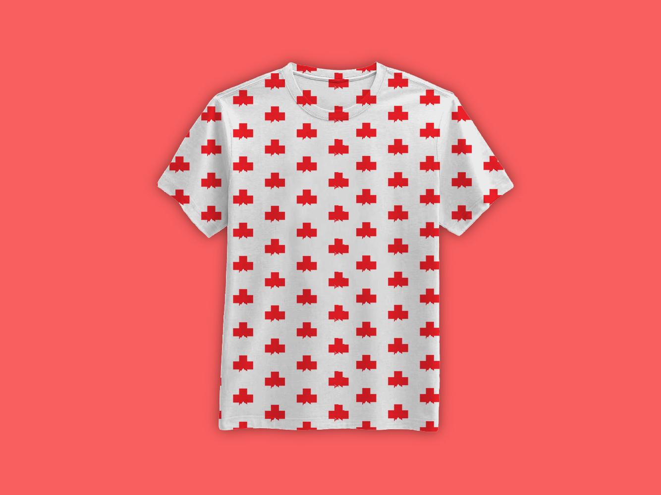 T-shirt Design fashion clothing pattern t-shirt apparel typography illustration logomark brand identity mark brand symbol icon logo