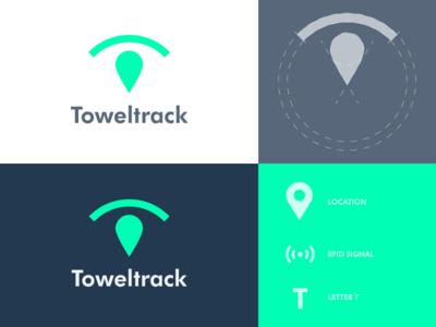 Toweltrack Logomark