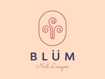 Blum Nail Lacquer