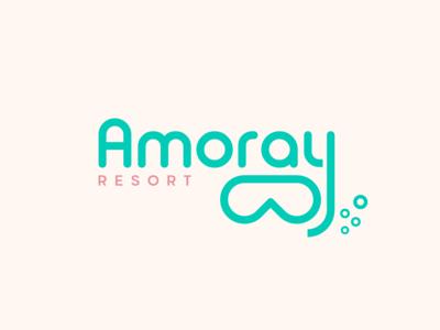 Amoray Wordmark