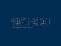 1970-2020 | Numerical Typography
