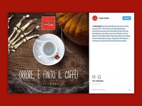 Caffè Aiello - Halloween 2016