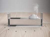 Cloud Air Humidifier