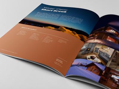 Arctic Breaks Brochure