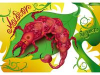 Organiks Poster