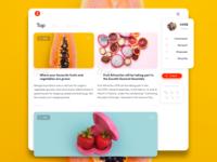 Yandex Web