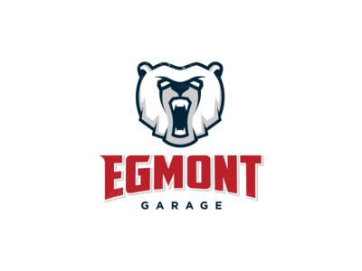 EGMONT garage
