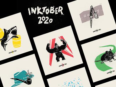 Fragments — #Inktober2020 poster movie art movies movie design typography event graphic design illustration inktober2020 inktober