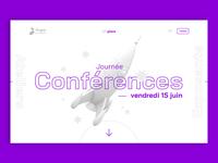 Flupa UX days — Conferences