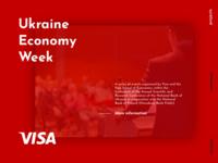 Ukraine  Economy  Week