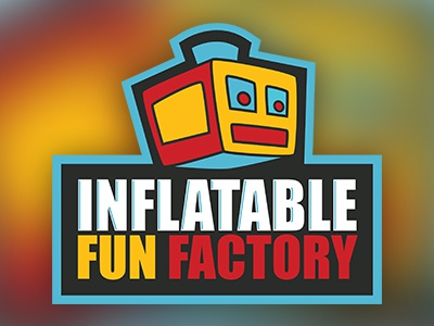 Inflatable Company Logo