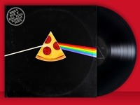 Rock N Roll Pizza Party