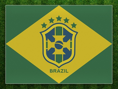 Brazil Sticker Design Contest
