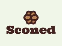 Sconed