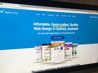 Keen To Design Web Design Sydney