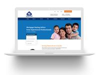AFHL Website Design
