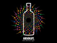 Absolut - Freedom to love