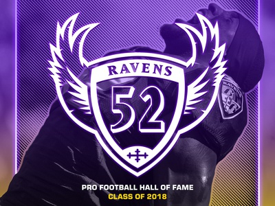 Baltimore Ravens: Ray Lewis Hall of Fame Announcement 2018