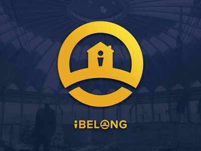 I Belong Day - WVU Athletics Logomark