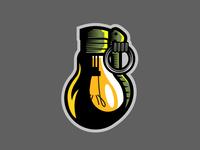 Explosive Idea logo
