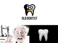 Old Dentist logo