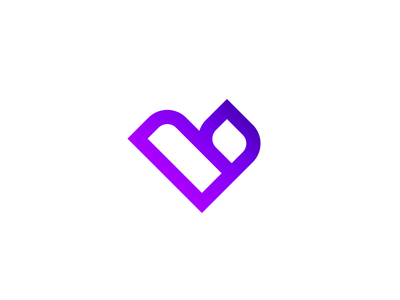 Love Logo - LL