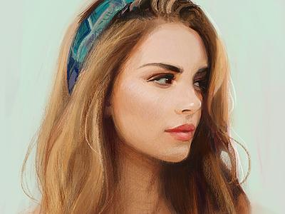 Ipad Procreate Art ipad pro ipad artwork app portraiture drawing art painting procreate