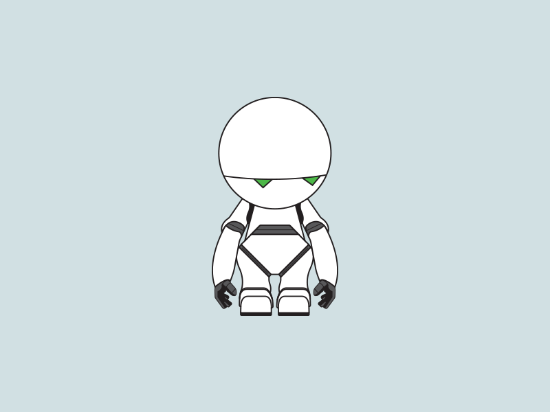 Dribbble marvin