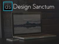Design Sanctum Logo
