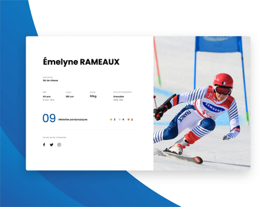 France Paralympique sports olympic games olympics olympic paralympics