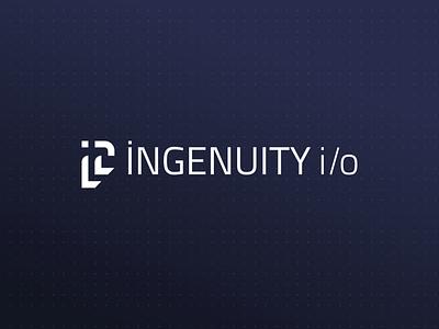 Ingescape by Ingenuity design website interface ui webdesign ux
