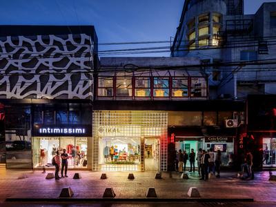 IKkal · Store