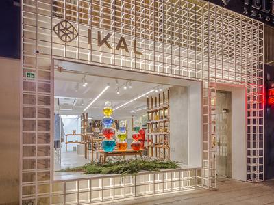 Ikal · Store