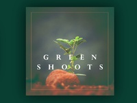 Green Shoots Easter Campaign Design - Social Square
