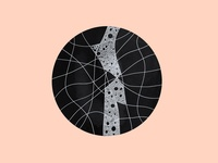 Circular doodle