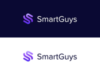 Smart Guys Logo Smoother