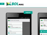 App BOL Mail