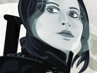 Rogue One Poster Detail