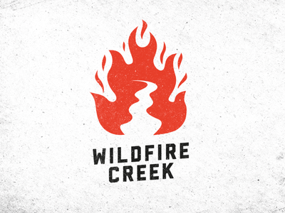 Wildfire Creek Branding