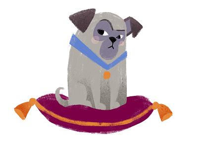 DISNEY-Percy from 'Pocahontas' pocahontas