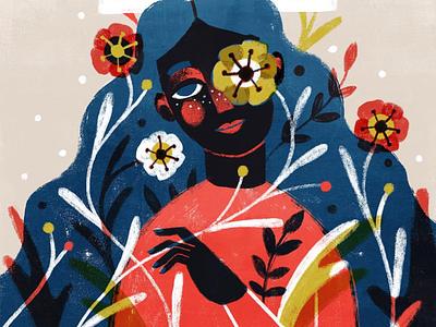 Flourish flourish flower