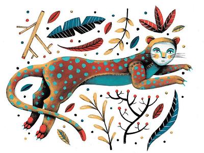 Leopard's Leap cheetah leopard
