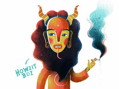 Howzit Boi