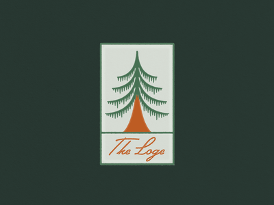 Loge Camps Badge
