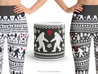 Folk Yeti