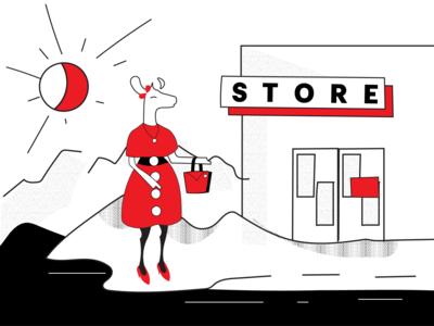 Halx Lovely Store