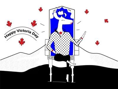 Victoria S Day