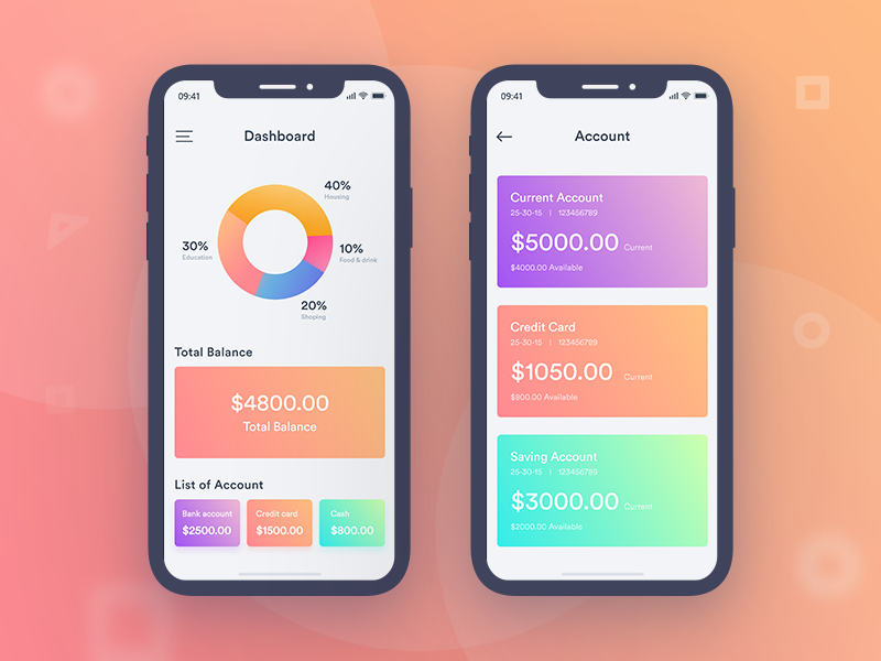 Image result for finance mobile app